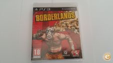 Borderlands - NOVO e Selado- PS3