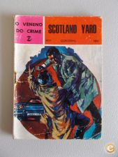 Scotland Yard nº21