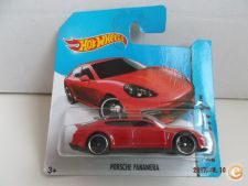 2014 Hot Wheels  040-2. Porsche Panamera