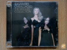 SUGABABES - Overloaded - The Singles Collection ( 2006 )