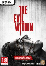 The Evil Within edição The Fighting Chance Pack - NOVO PC