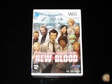 Trauma Center - New Blood (Nintendo Wii, PAL)