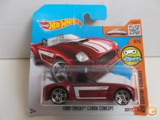 2016 Hot Wheels  024-2. Ford Shelby Cobra Concept