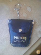 PHILIPS -  PORTA CHAVES VINTAGE