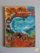 Caravana do Oeste nº14
