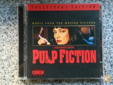 PULP FICTION - Collector´s Edition (2 cds)*