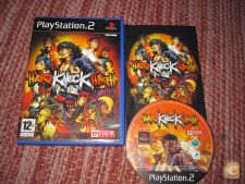 Jogos ps2 Hard Knock High portes gratis registado