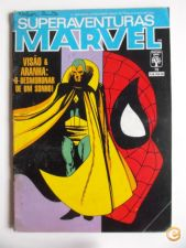 Superaventuras Marvel nº78