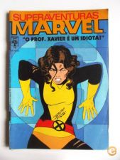 Superaventuras Marvel nº72