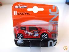 Majorette Racing - Citroen C2