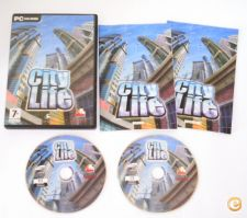 City Life Original PC
