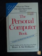 The Personal Computer Book - Peter A McWilliams