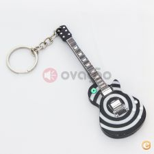 Porta-Chaves /Iman Guitarra Zakk Wylde - Black Label Society