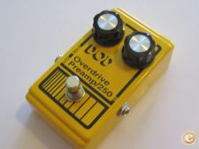 Pedal DOD (Digitech) Overdrive/Preamp 250