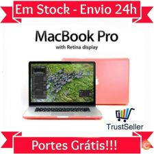 "R036 Capa Protecção Macbook Pro 13,3"" Retina Display A1502"