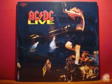 AC/DC - Live / Sealed / 2 x Lp / Special Collector's Edition