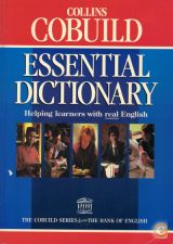 Collins Cobuild Essential Dictionary