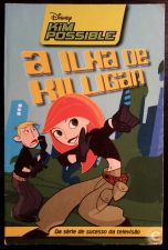 Kim Possible - A Ilha de Killigan (Disney)