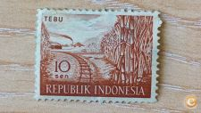 INDONESIA - SCOTT 495