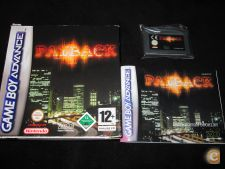 jogo Game boy Advance Payback