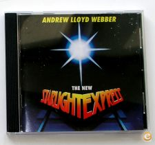 ANDREW LLOYD WEBBER_THE NEW STARLIGHT EXPRESS.