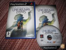 Jogo ps2 lemony snicket's a series of unfortunate events