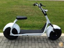 Scooter Eléctrica 1000w