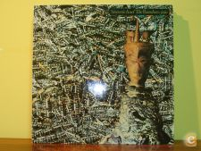 SIOUXSIE AND THE BANSHEES - JUJU (vinil ALBUM) IMPORT