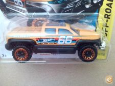 2015 HOT WHEELS - OFF-DUTY       *NOVO*