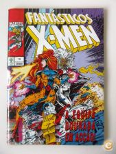 Fantasticos X-Men nº10