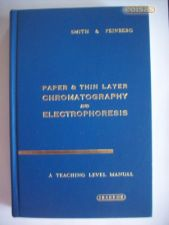 Paper & Thin Layer Chromatography and Electrophoresis