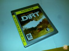 COLIN MCRAE DIRT - JOGO PS3 (JOGO PLAYSTATION 3)