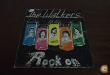 The Walkers - Rock on / Bad Day (Single)