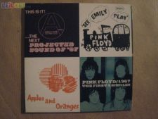 PINK FLOYD - The First 3 Singles (raro)