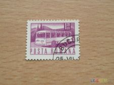 ROMENIA - SCOTT 1976 - TRANSPORTES - CARROS