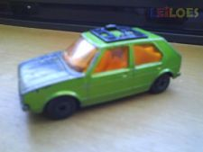 LESNEY -MATCHBOX VW GOLF