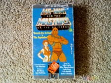 HE MAN AND THE MASTERS OF UNIVERSE - FILME
