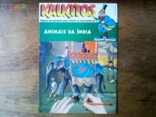KALKITOS MAXI - ANIMAIS DA INDIA