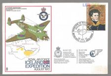 FDC LOCKHEED MK3 ROYAL AIR FORCE ICELAND EXPEDITION 24JUL75