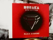 SOM SISTEMA Black Diamond 2008 CD