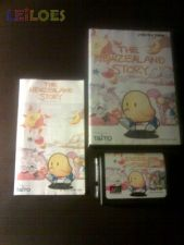 THE NEWZEALAND STORY, NEW ZEALAND md Jap COMPLETO