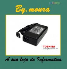 Carregador Original Toshiba Satellite Pro Series **NOVO**