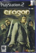 PS2 ERAGON - NOVO! ORIGINAL! SELADO!!!