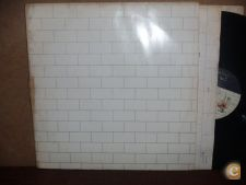 Pink Floyd - The Wall (Harvest 1979 Duplo LP)