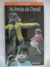 As irmãs de David - Moira Forsyth