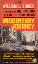 Midcentury Journey: The Western World Through It's Years...