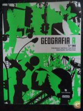 Geografia A 11ºano Manual