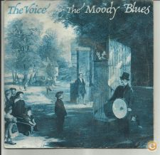 THE  VOICE      ( THE MOODY BLUES )