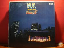 Nuggets - N.Y. With Proud Mary / Disco / NM / Lp / PT / 1979