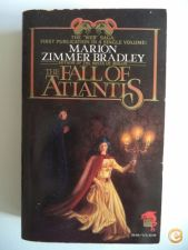 The Fall of Atlantis - Marion Zimmer Bradley